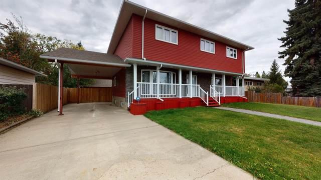 14623 87 Avenue, Edmonton, AB T5R 4E3 (#E4261877) :: Initia Real Estate