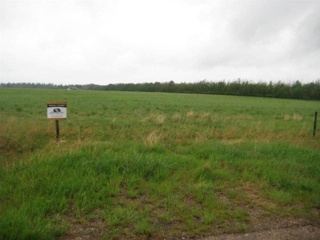 HWY 660 Rg Rd 480, Rural Bonnyville M.D., AB T9N 2J6 (#E4088473) :: Initia Real Estate
