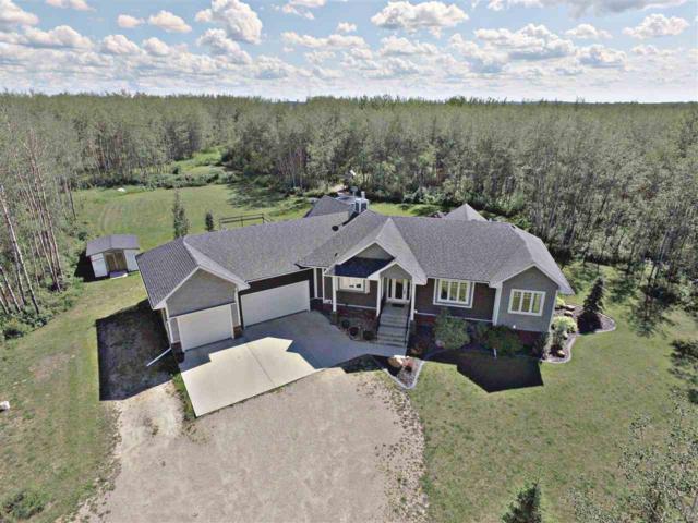 60 61119 Rge Rd 465, Rural Bonnyville M.D., AB T9N 2J6 (#E4089747) :: The Foundry Real Estate Company