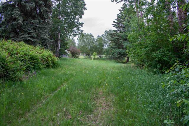 730 Lakeside Drive, Rural Parkland County, AB T7Z 2V7 (#E4090138) :: Initia Real Estate