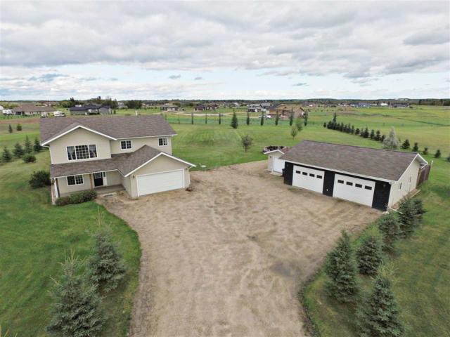 9 42310 TWP 632, Rural Bonnyville M.D., AB T9N 1P2 (#E4090915) :: The Foundry Real Estate Company