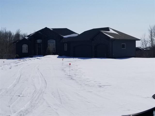 #111 50072 RR 205, Rural Camrose County, AB T0B 2M1 (#E4092798) :: The Foundry Real Estate Company