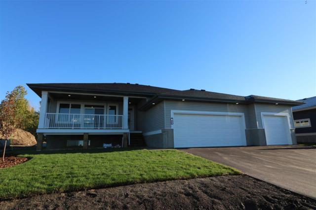 611 55101 Ste Anne Trail, Rural Lac Ste. Anne County, AB T0E 1A0 (#E4096215) :: The Foundry Real Estate Company