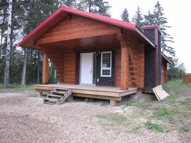 Lot 301 Topaz Lane, Rural Lac Ste. Anne County, AB T0E 0J0 (#E4097402) :: The Foundry Real Estate Company