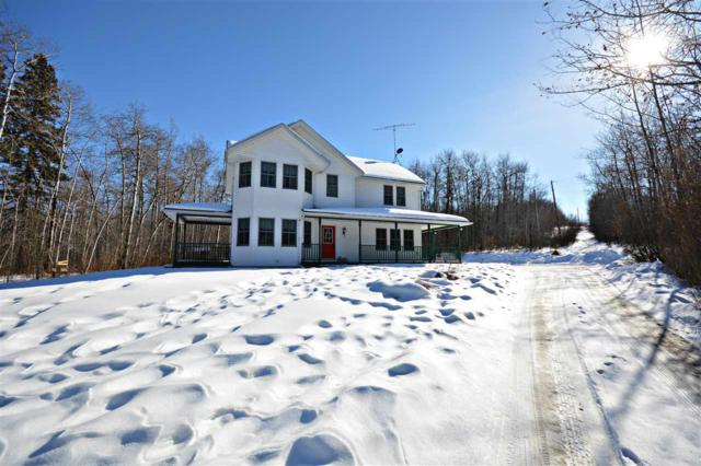 260 Bonnyville Beach Village, Rural Bonnyville M.D., AB T9N 2J6 (#E4101011) :: The Foundry Real Estate Company
