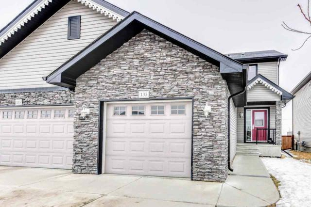 133 Rue Monique Street, Beaumont, AB T4X 0G3 (#E4101505) :: The Foundry Real Estate Company