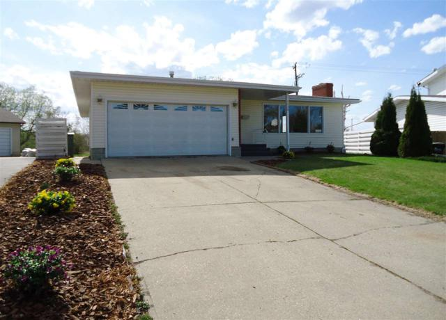 1030 Parker Drive, Sherwood Park, AB T8A 1C6 (#E4104235) :: The Foundry Real Estate Company