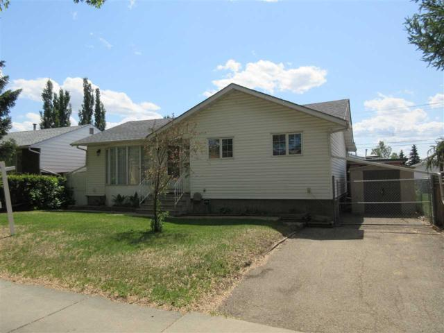 15861 109 Avenue NW, Edmonton, AB T5P 1B5 (#E4106642) :: The Foundry Real Estate Company