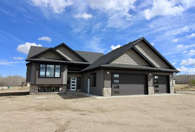 603 46424 Twp Rd 611, Rural Bonnyville M.D., AB T9N 2H7 (#E4118699) :: The Foundry Real Estate Company