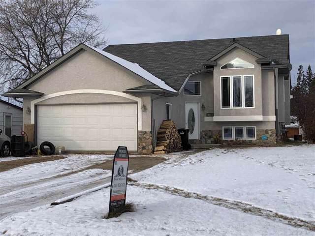 5017 49 Avenue, Fort Kent, AB T0A 1H0 (#E4118828) :: Initia Real Estate