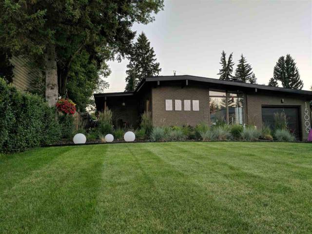 15009 78 Avenue, Edmonton, AB T5R 3C6 (#E4122080) :: The Foundry Real Estate Company