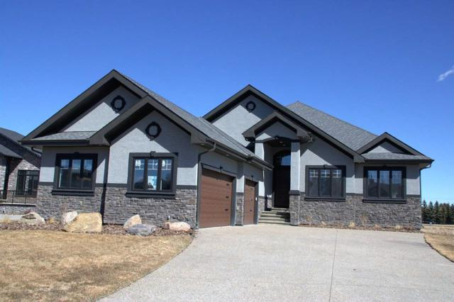 61 52320 RR 231, Rural Strathcona County, AB T8B 1A9 (#E4122811) :: Mozaic Realty Group