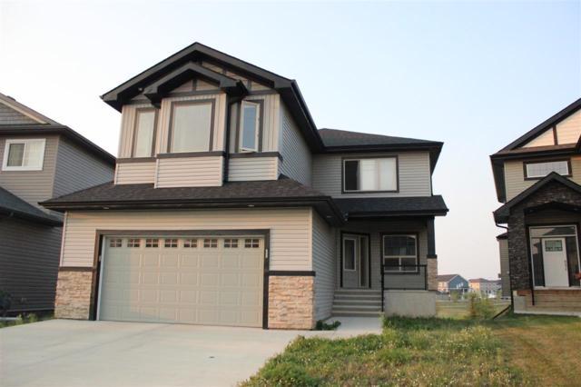 496 Reynalds Wynd, Leduc, AB T9E 0S8 (#E4123664) :: The Foundry Real Estate Company