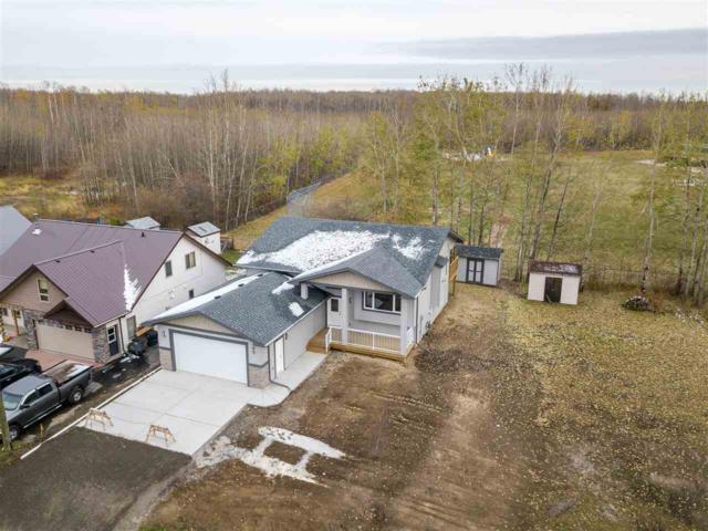 4219 43 Avenue, Rural Lac Ste. Anne County, AB T0E 0A0 (#E4128440) :: The Foundry Real Estate Company