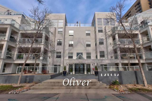 208 12028 103 Avenue, Edmonton, AB T5K 2T9 (#E4134637) :: The Foundry Real Estate Company