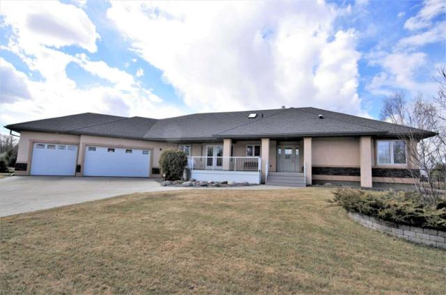 22 53302 Rge Rd 261, Rural Parkland County, AB T7Y 1A7 (#E4144208) :: David St. Jean Real Estate Group
