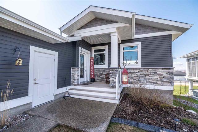 526 55101 Ste Anne Trail, Rural Lac Ste. Anne County, AB T0E 1A1 (#E4149086) :: The Foundry Real Estate Company