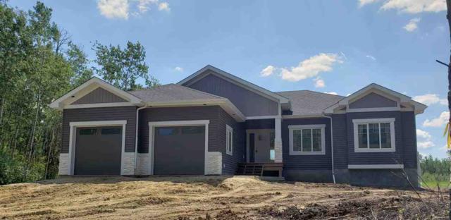 18 54406 Range Road 15, Rural Lac Ste. Anne County, AB T0E 1V0 (#E4153577) :: David St. Jean Real Estate Group