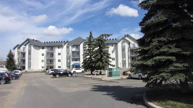 423 6720 158 Avenue, Edmonton, AB T5Z 3B1 (#E4155305) :: Mozaic Realty Group