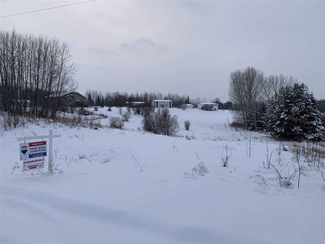 51 52318 RGE RD 25, Rural Parkland County, AB T0E 0H0 (#E4155950) :: The Foundry Real Estate Company