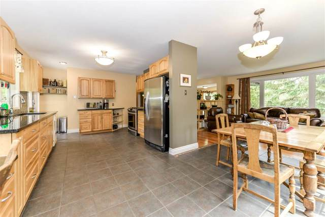 22-51330 Rge Rd 271, Rural Parkland County, AB T7Y 1H1 (#E4158343) :: The Foundry Real Estate Company