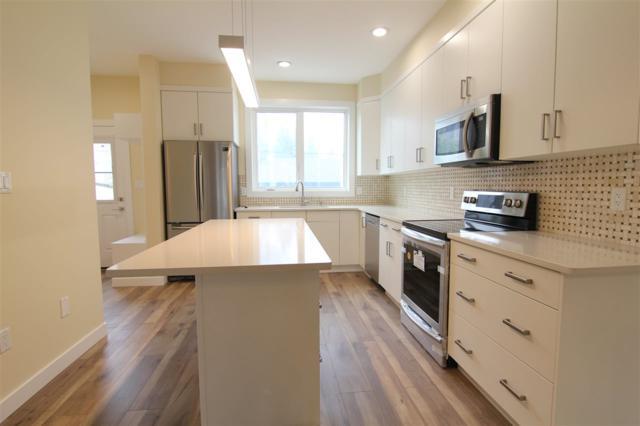 8712 81 Avenue, Edmonton, AB T6C 0W6 (#E4158669) :: David St. Jean Real Estate Group