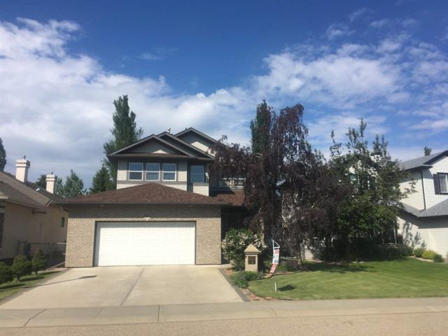 863 Proctor Wynd, Edmonton, AB T5T 6P8 (#E4159099) :: David St. Jean Real Estate Group