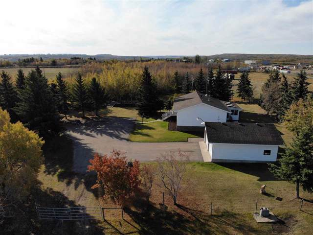 4426 47 Street, Hardisty, AB T0B 1V0 (#E4159302) :: Initia Real Estate