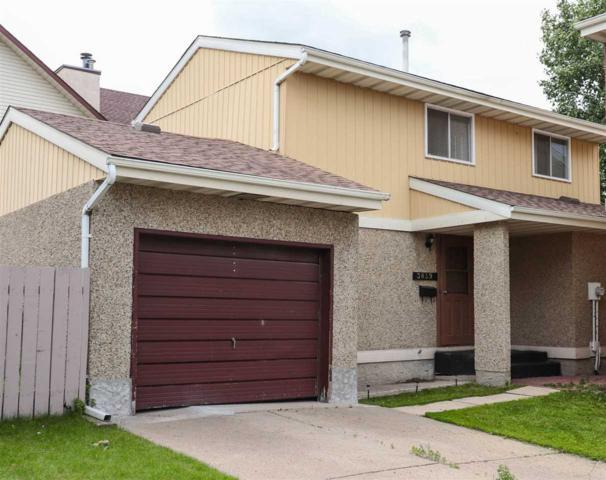 3839 85 Street, Edmonton, AB T6K 2L5 (#E4164905) :: David St. Jean Real Estate Group
