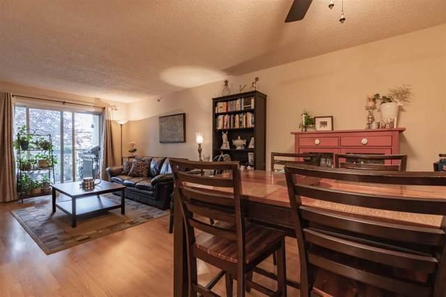 205 11218 80 Street, Edmonton, AB T5B 4V9 (#E4173303) :: The Foundry Real Estate Company