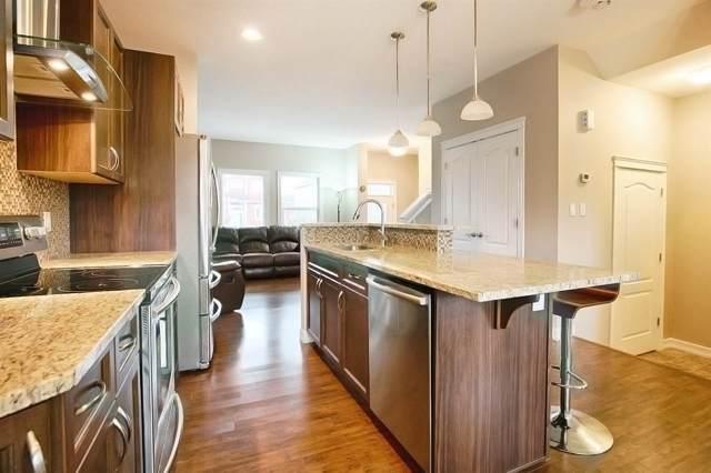 337 Southfork Drive, Leduc, AB T9E 0T8 (#E4175332) :: David St. Jean Real Estate Group