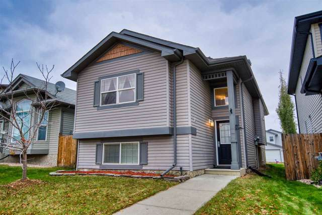 118 Brintnell Boulevard, Edmonton, AB T5Y 0C3 (#E4175336) :: The Foundry Real Estate Company