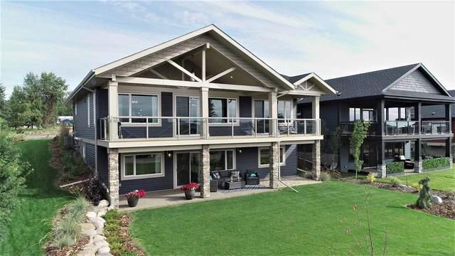 219 55101 Ste Anne Trail, Rural Lac Ste. Anne County, AB T0E 1A1 (#E4181310) :: The Foundry Real Estate Company