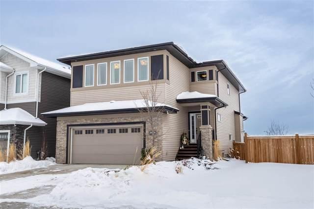 20516 131 Avenue NW, Edmonton, AB T5S 0J3 (#E4184781) :: The Foundry Real Estate Company
