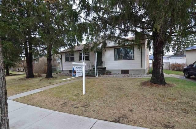 13071 Sherbrooke Avenue, Edmonton, AB T5L 4E6 (#E4185339) :: Müve Team | RE/MAX Elite