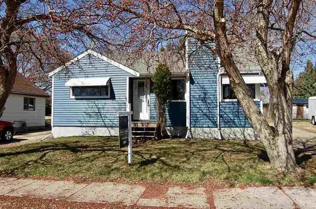 5004 50 Ave, Myrnam, AB T0B 3K0 (#E4190505) :: Initia Real Estate