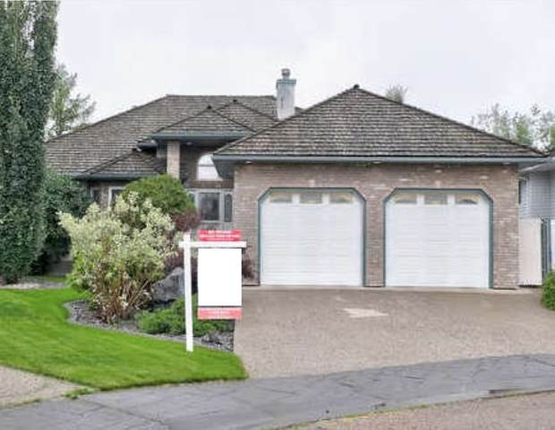 518 Kulawy Point(E), Edmonton, AB T6L 6Z2 (#E4192323) :: Initia Real Estate