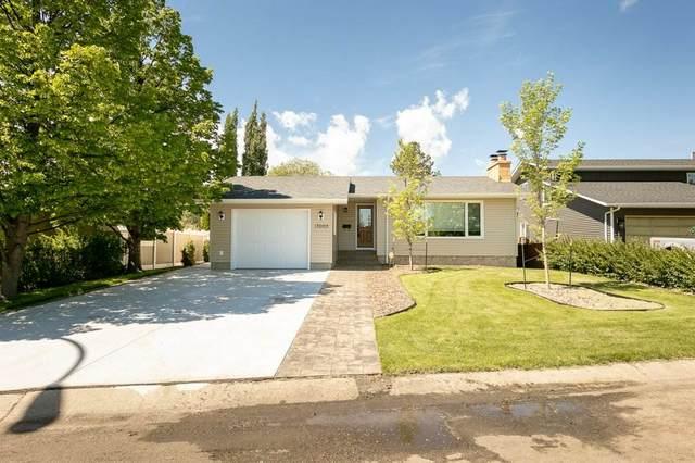 13008 33 Street, Edmonton, AB T5A 3E1 (#E4201005) :: The Foundry Real Estate Company