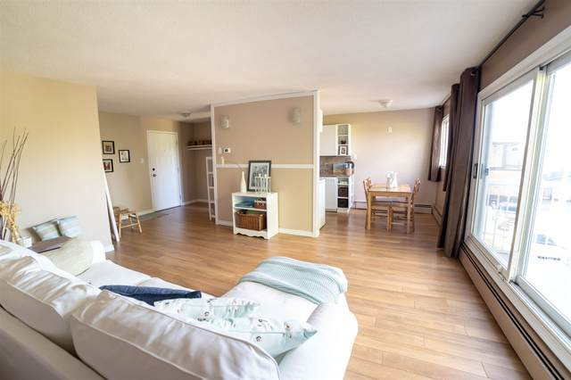 304 8930 149 Street, Edmonton, AB T5R 1B8 (#E4209330) :: Initia Real Estate