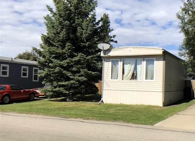 1060 Lakeland Village Boulevard, Sherwood Park, AB T8H 1J4 (#E4213513) :: Initia Real Estate