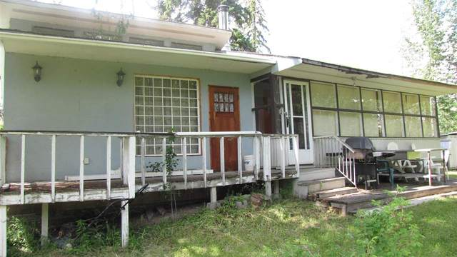 Lot 75 Lessard Drive, Rural Lac Ste. Anne County, AB T0E 0J0 (#E4220074) :: Initia Real Estate