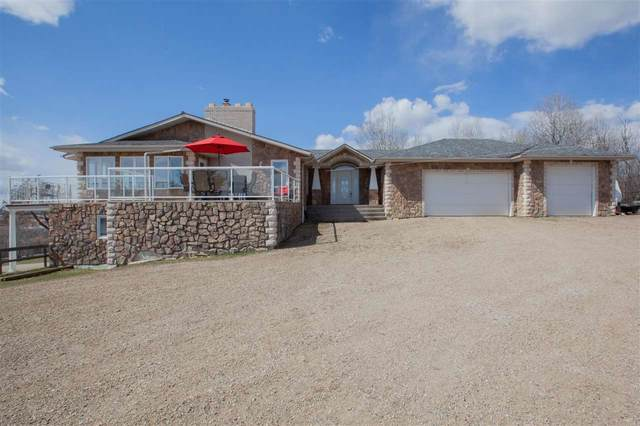 1422 Highway 37, Rural Lac Ste. Anne County, AB T0E 1V0 (#E4227680) :: Initia Real Estate