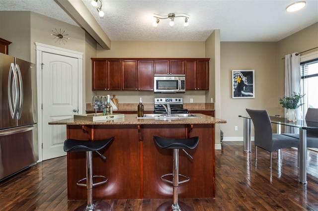 45 15151 43 Street, Edmonton, AB T5Y 0L3 (#E4228447) :: RE/MAX River City
