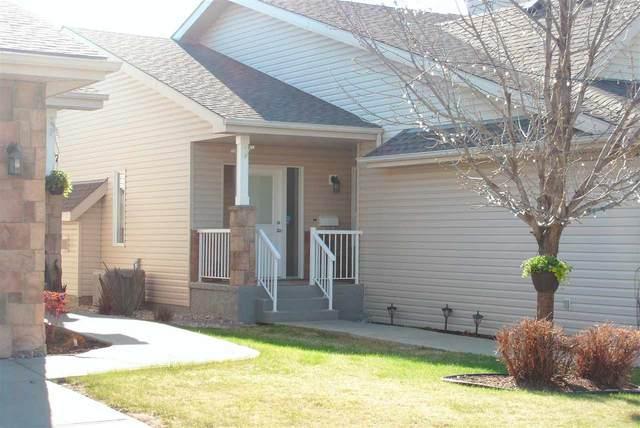 11 211 Lewis Estates Boulevard NW, Edmonton, AB T5T 6X5 (#E4230053) :: Initia Real Estate
