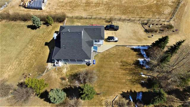 36 240065 TWP RD 472, Rural Wetaskiwin County, AB T9A 1X1 (#E4235235) :: RE/MAX River City