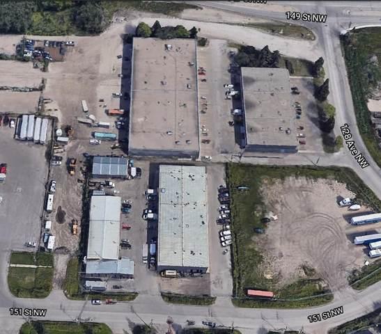 12845 151 ST NW, Edmonton, AB T5V 1A7 (#E4235970) :: Initia Real Estate