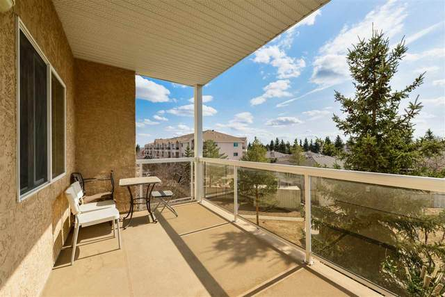 325 10511 42 Avenue, Edmonton, AB T6J 7G8 (#E4236953) :: The Foundry Real Estate Company