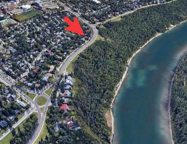 8307 Saskatchewan Drive, Edmonton, AB T6G 2A7 (#E4237490) :: Initia Real Estate