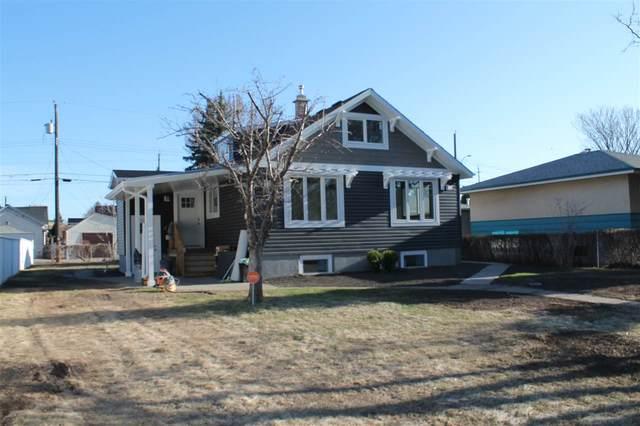 11712 131 Avenue, Edmonton, AB T5E 0W7 (#E4239698) :: Initia Real Estate