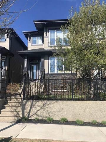 7462 May Common, Edmonton, AB T6R 0G9 (#E4240260) :: Initia Real Estate